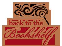 Back to the Bookshelf