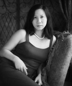 Sherry Thomas author photo