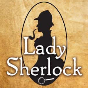 Lady Sherlock