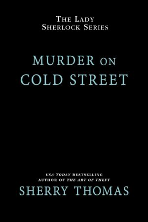 Murder on Cold Street placeholder cover